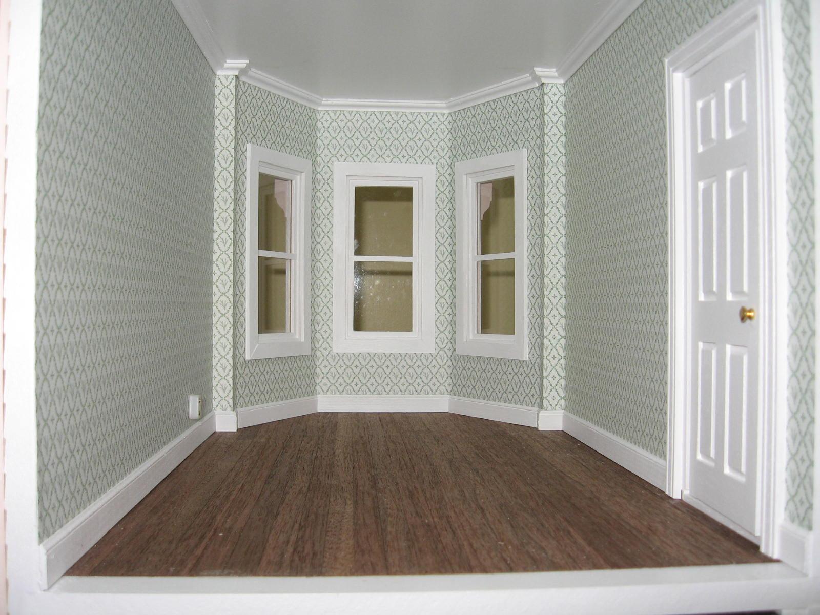 bedroom 1 P.A
