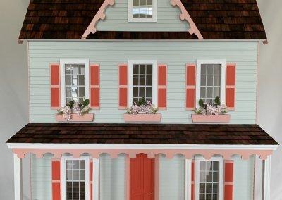 Coastal Farmhouse $725