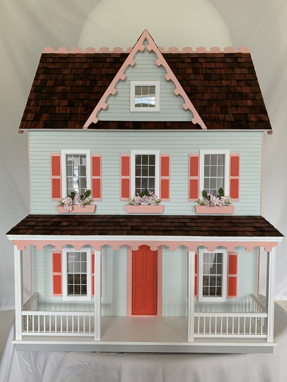 Coastal Farmhouse $725